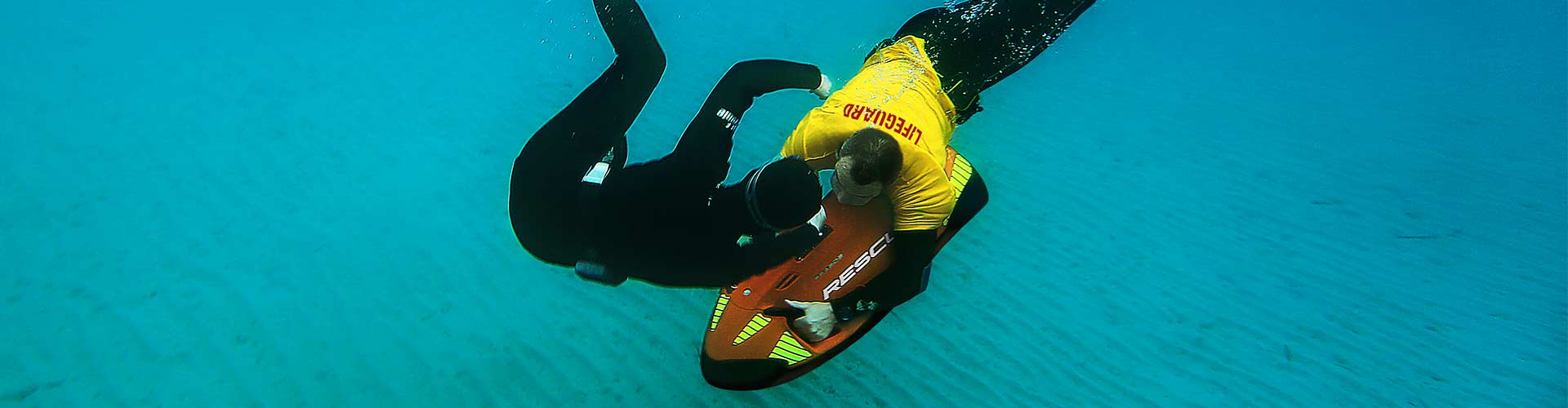 SEABOB-RESCUE-Underwater-missions